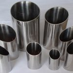 304ステンレス鋼パイプ– ASME SA213 SA312304ステンレス鋼管