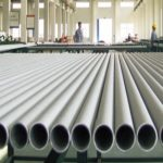 ASTM DIN JISGBステンレス鋼管