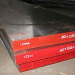 1.2344 H13SKD61工具鋼フラット