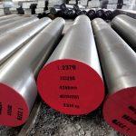 1.2379 D2SKD11冷間加工工具鋼X155CrVMo12-1