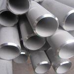 ステンレス鋼管ASTMA213 / ASME SA 213 TP 310S TP 310H TP 310、EN 10216 – 5 1.4845