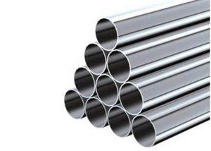 ASTM A213 TP 347 ASME SA 213 TP 347H EN 10216-51.4550ステンレス鋼シームレスパイプ
