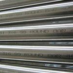 ASTM A276 AISI316ステンレス鋼丸棒