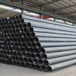 LSAW鋼管API5L 5CT ASTM A53 EN10217
