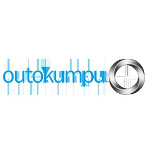 オウトクンプのロゴ