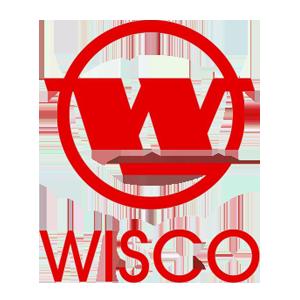 Wiscoロゴ