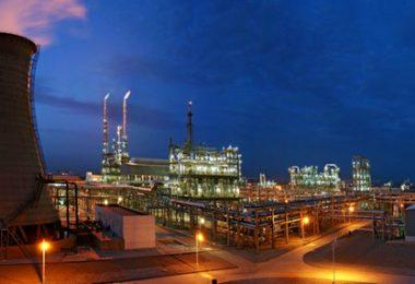 エネルギーおよび化学産業