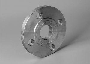 ステンレス鋼フランジASTMA182 / A240 309 / 1.4828
