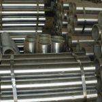 ST37.4EN10305シームレス鋼管